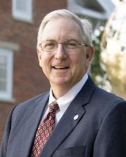 Dan Grigg Vice President for Institutional Advancement